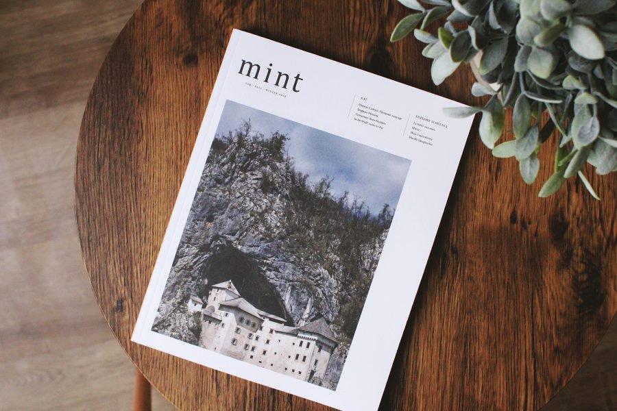 Mint #06