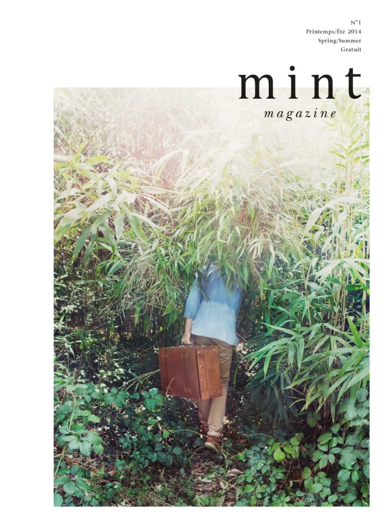 Couverture Mint #1