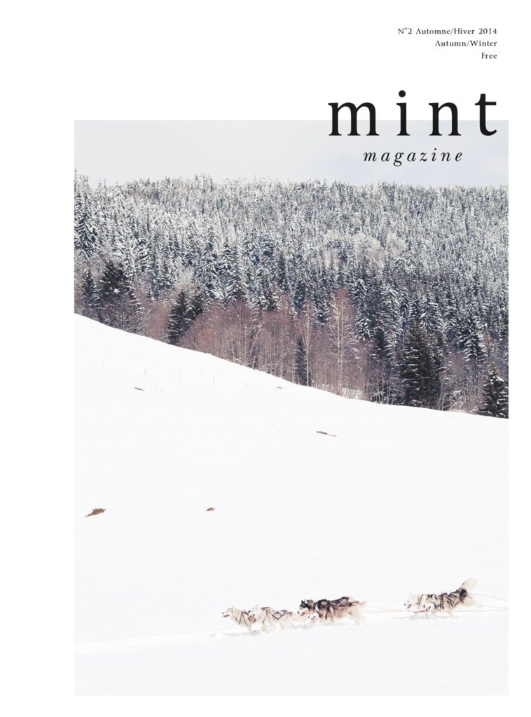 Couverture Mint #2