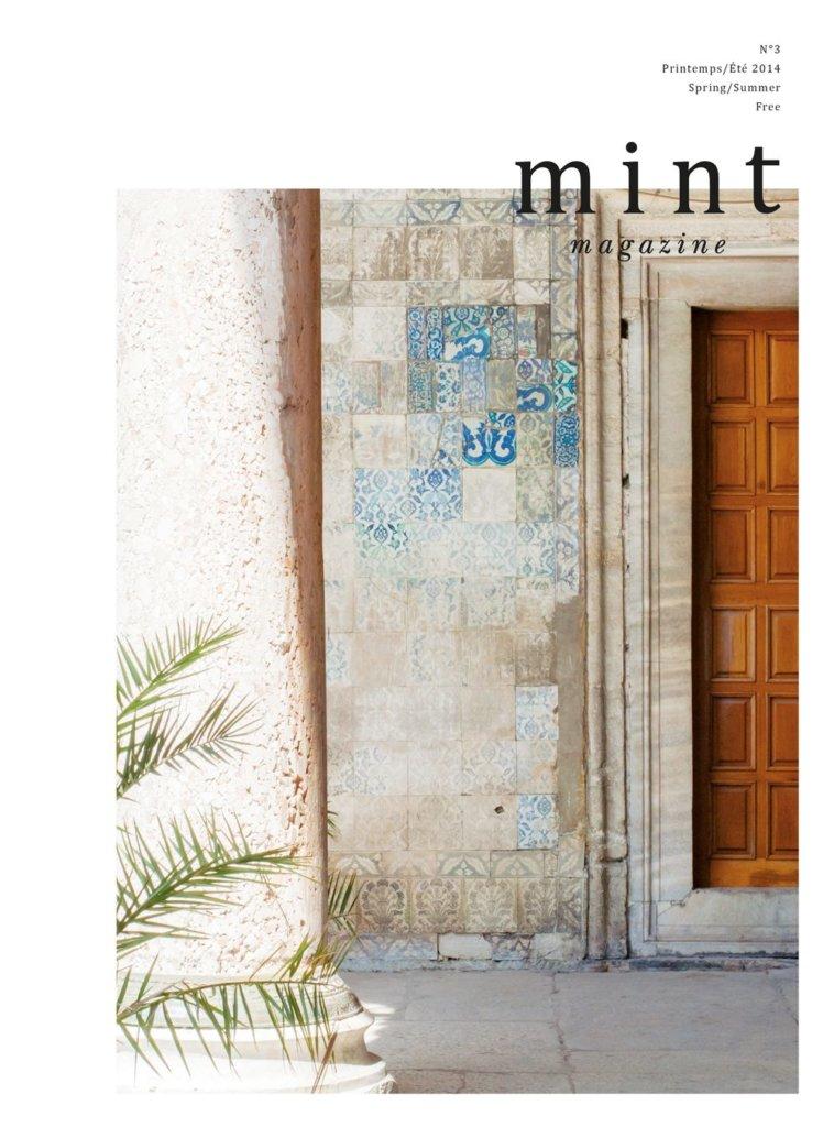Couverture Mint #3