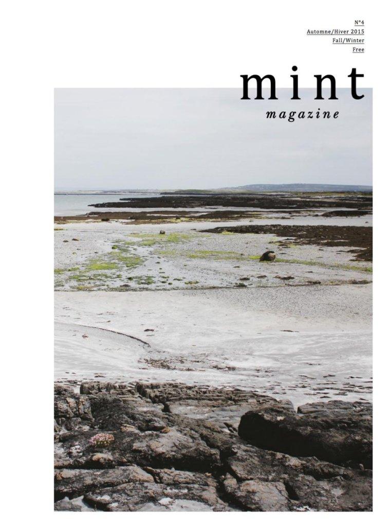 Couverture Mint #4