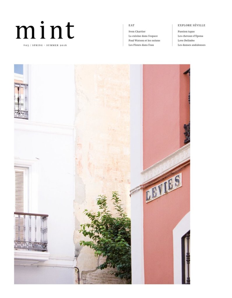 Couverture Mint #5