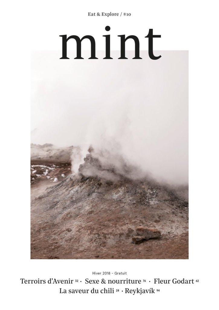 Couverture Mint #10