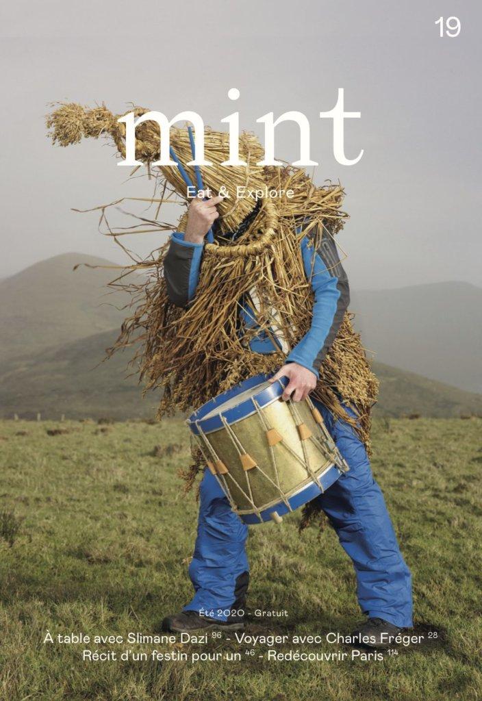 Couverture Mint #19
