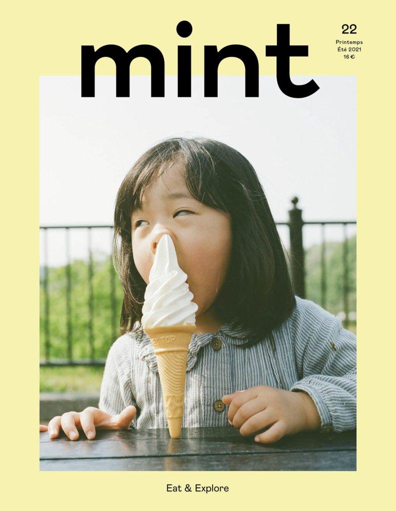 Couverture Mint #22